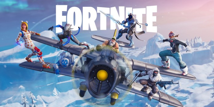 Fortnite torneo youtube twitch