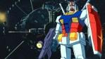 Mobile Suit Gundam: le folli ore di lavoro dello staff