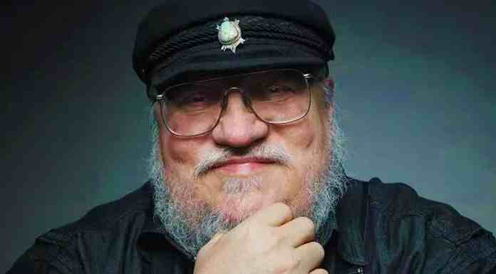 George R.R. Martin - Game of Thrones