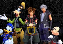 Kingdom Hearts 3