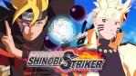 PROVA GRATUITAMENTE NARUTO TO BORUTO: SHINOBI STRIKER!