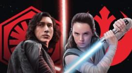 Star Wars: l'ascesa di Skywalker, una storia d'amore tra Rey e Kylo non s'ha da fare, parola di JJ.