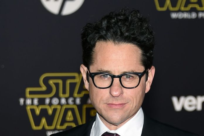 Star Wars episode IX film J.J Abrams