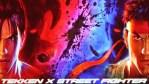 """Tekken X Street Fighter: per Harada il progetto è """"accantonato"""""""