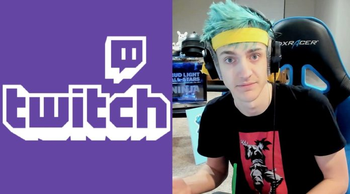 Twitch Ninja streamers 2018 top