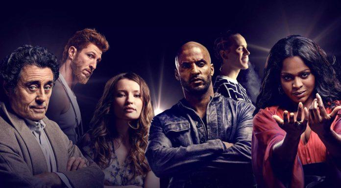 american gods seconda stagione