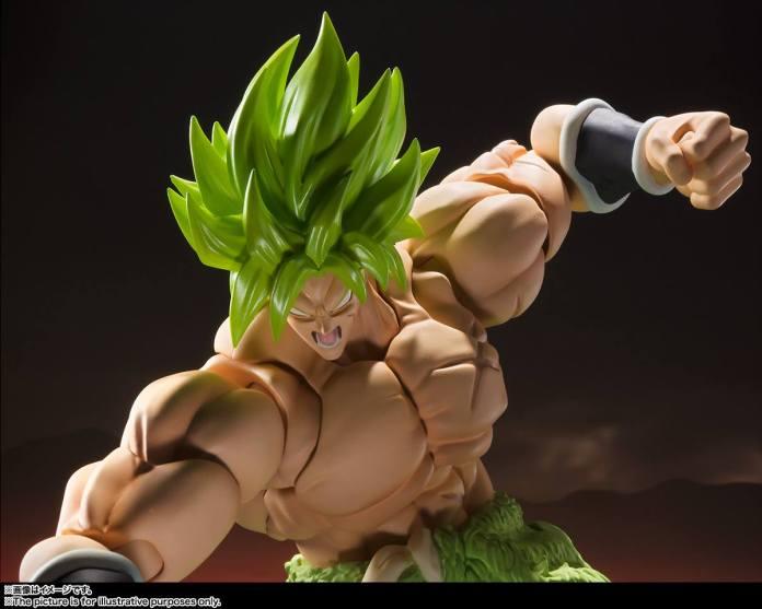 Dragon Ball Super:Broly
