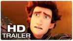 Dragon Trainer: Il Mondo Nascosto, nuovo trailer internazionale