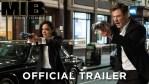 Men In Black International - Ecco il primo trailer del film