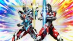 SSSS.Gridman e Ultraman ecco il crossover di TSUBURAYA