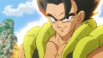 Dragon Ball Super: Broly - ecco il trailer in inglese di Gogeta