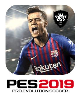 PES 2019 Mobile