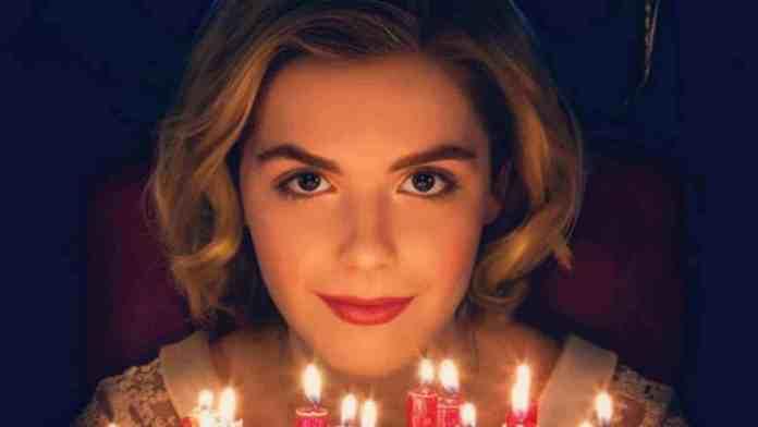 Le terrificati avventure di Sabrina 2 - dal 5 aprile su Netflix