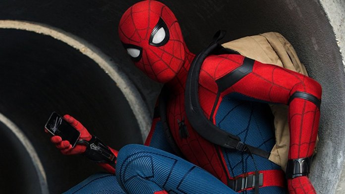 Sony Pictures - Spider-Man: Far From Home