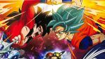 Dragon Ball Heroes: come reagisce il SSJ4 all'Ultra Istinto?