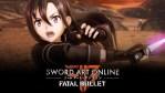 SAO: fatal bullet, nuovo trailer di Dissonance of the Nexus