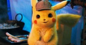 Ryan Reynolds annuncia il nuovo trailer di Detective Pikachu
