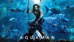 Aquaman: 700 milioni di dollari incassati sul mercato internazionale dal film della Warner Bros.