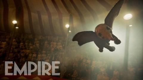 dumbo, prossimo live-action disney in uscita al cinema insieme a Aladdin e Il Re Leone