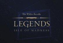 The elder scrolls legends isola follia espansione