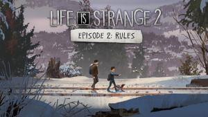 """LiS 2: il secondo episodio, """"Rules"""", è ora disponibile"""