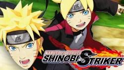 Naruto to Boruto: Shinobi Striker - è arrivata Tsunade!