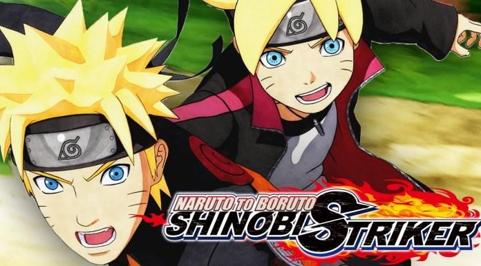 Naruto to Boruto shinobi striker dlc season pass tsunade personaggio
