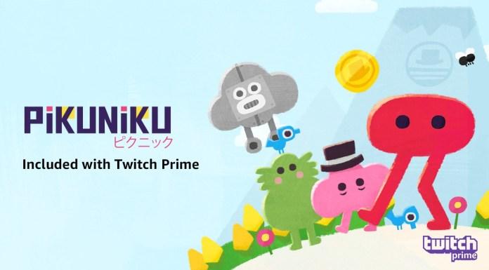 Pikuniku Twitch Prime gratis gioco puzzle platformer