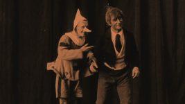 Il Museo Interattivo del Cinema presenta: Pinocchio