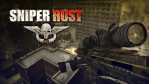 Sniper Rust VR: main update per HTC Vive!