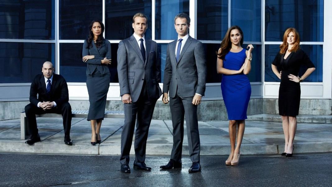 Suits 9 finale cast ritorno mike nona stagione ultima Pearson