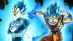 Dragon Ball Super : la fine del Super Saiyan God?