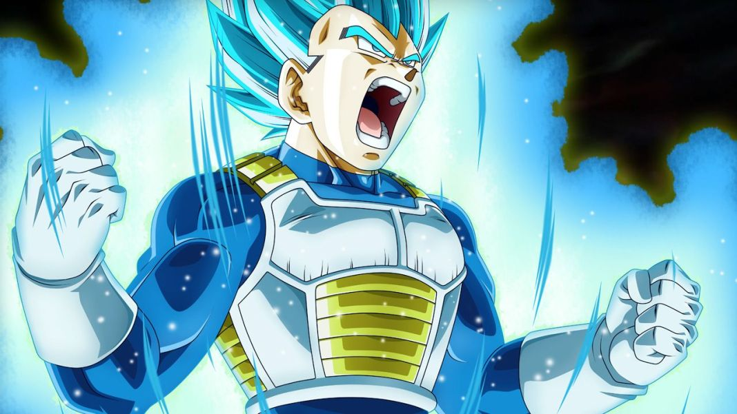 Dragon Ball Super: la prossima grande battaglia di Vegeta [Spoiler ...