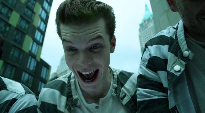 Gotham - Cameron Monaghan - Joker