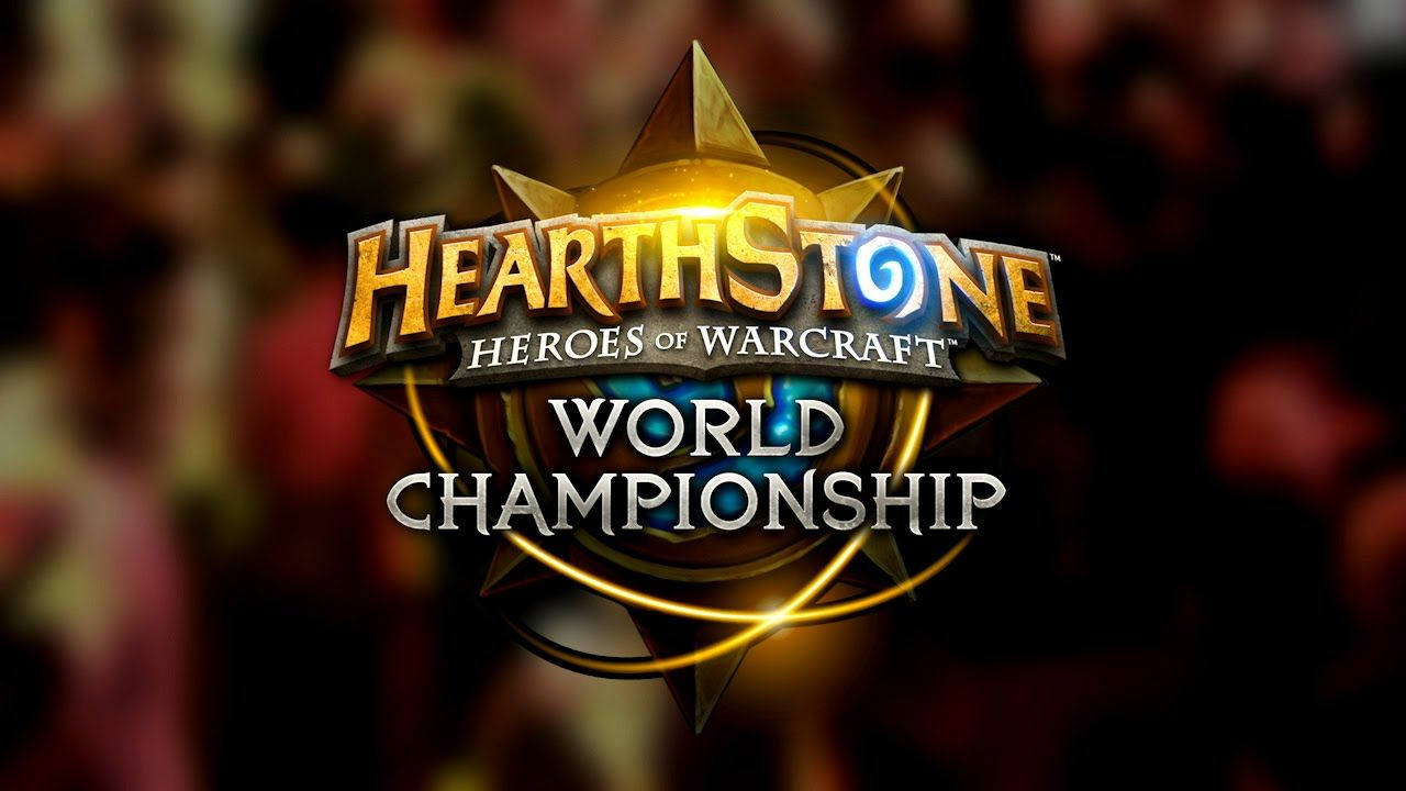 Hearthstone 2021 World Championship