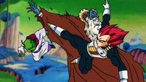 Dragon Ball Super: il buono e caro Principe dei Saiyan