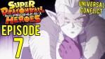 Dragon Ball Heroes introduce Trunks del futuro all'Universo 6