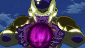 Dragon Ball Super: Freezer possibile Dio della Distruzione