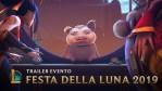 LoL, Festa della Luna 2019: trailer, nuove skins e missioni