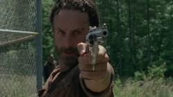 The Walking Dead: trovata una banconota con l'effige di Rick Grimes
