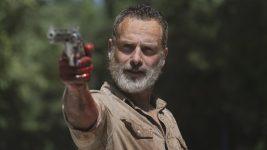 Fear The Walking Dead 5x04: ecco un nuovo Easter Egg su Rick Grimes