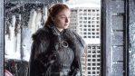 Game of Thrones: Sophie Turner ha subito pressioni per perdere peso durante le riprese