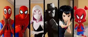 Into the Spider-Verse: agli Oscar tagliato il grazie a Stan Lee