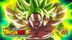 Dragon Ball Super: Broly - superati i 100 milioni di incassi!