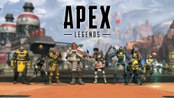 Twitch Rivals di Apex Legends: fra i vincitori streamers italiani
