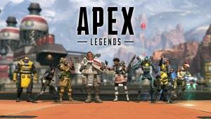 Twitch Rivals di Apex Legends: fra i vincitori streamers italiani