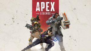 Apex Legends: spunta in rete un'immagine di Octane