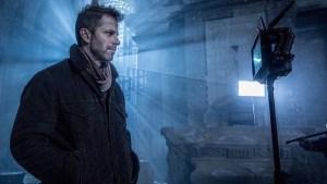 Army Of The Dead: troppo gore lo script originale di Zack Snyder