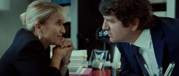 Aspirante Vedovo film cancellazioni settimana netflix italia