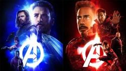 Avengers: Endgame - Ecco i New Avengers